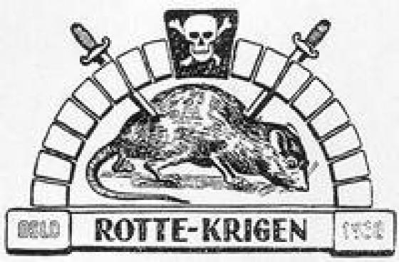 Frå arkivet etter Surnadal kommune, Rottekrignemnda i Surnadal.