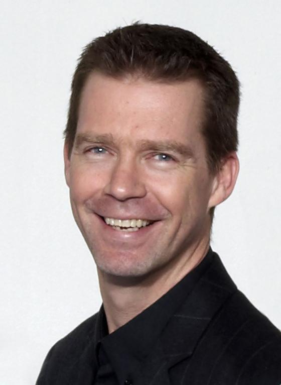 Geir Håvard Ellingseter. Foto: Werner Anderson.
