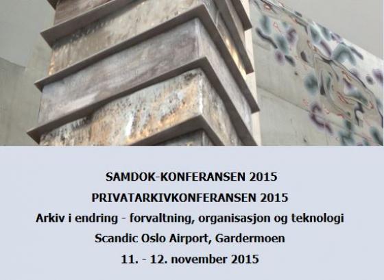 Foto: Arkivverket.