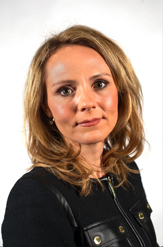 Kulturminister Linda Cathrine Hofstad Helleland (H) Foto: Thomas Haugersveen/Statsministerens kontor.