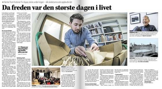 Frå Sunnmørsposten 01.03.2017.